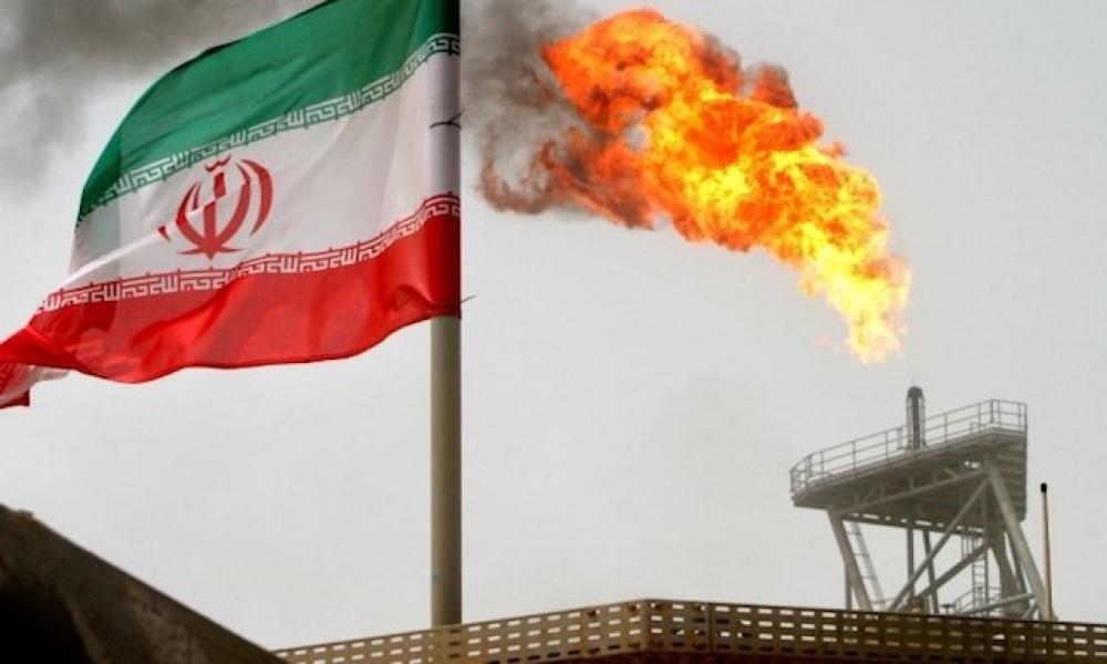 İran petrolde Doğu Avrupa'ya açılıyor