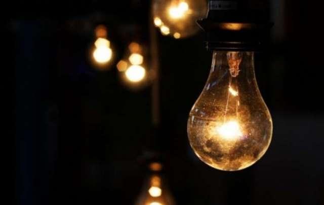 Çorum`da elektrik kesintisi