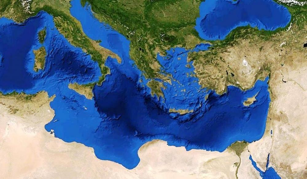 Doğu Akdeniz gazında Mısır-Türkiye gerginliği