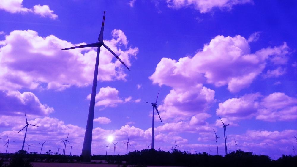 E.ON İtalya'da 57 MW'lik RES kuruyor
