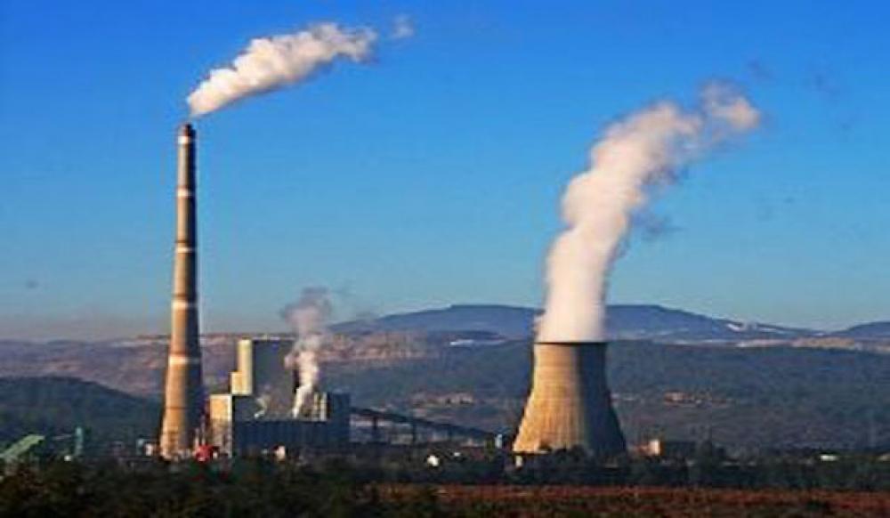 Orhaneli Termik Santrali'nde atık yağ kullanılacak