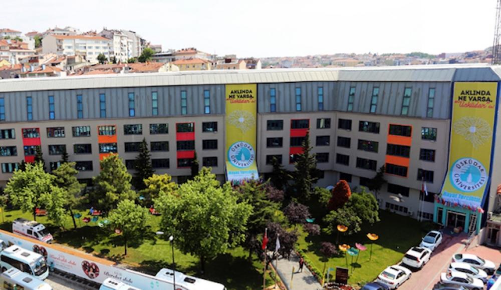 Üsküdar Üniversitesi 4 elektrik mühendisi alacak