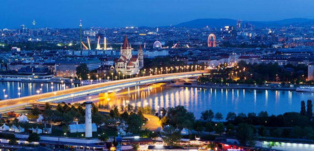 Viyana'da ısıtma sistemi dijitalleşecek