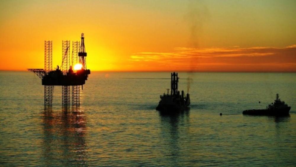 Shell Doğu Akdeniz gazı için görüşüyor