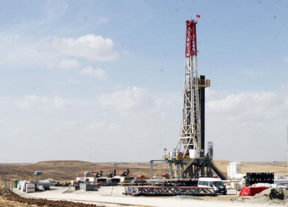 Hindistan kaya gazı üretimini artıracak