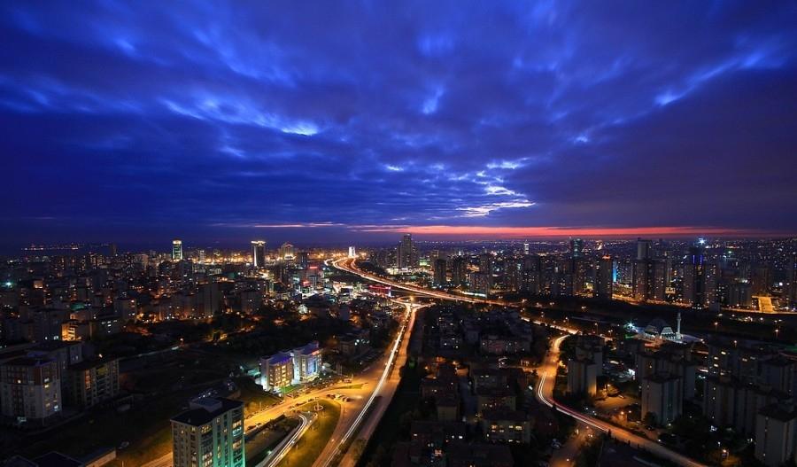 İstanbul karanlığa gömülecek