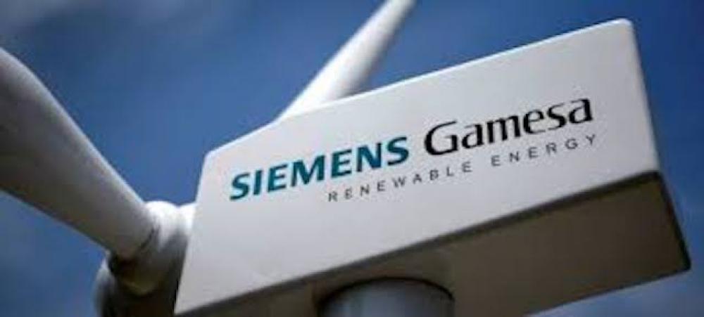 Siemens Gamesa Fransa'ya 104 MW'lık türbin sağlayacak