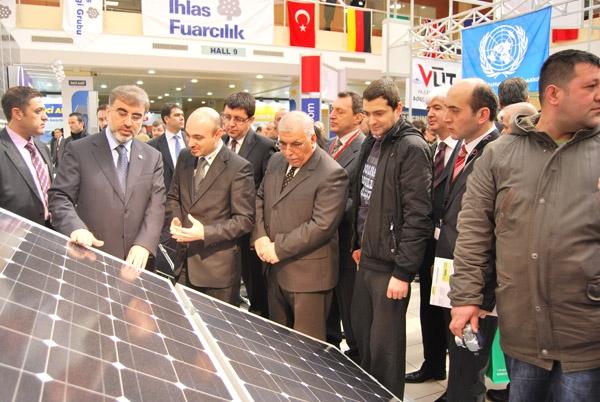 Solarex altıncı kez sektöre kapılarını açıyor