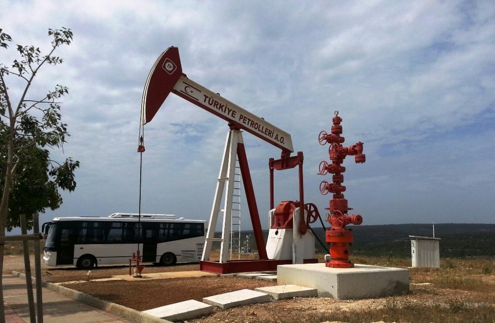 TPAO'dan Tekirdağ'da petrol kamulaştırması başvurusu