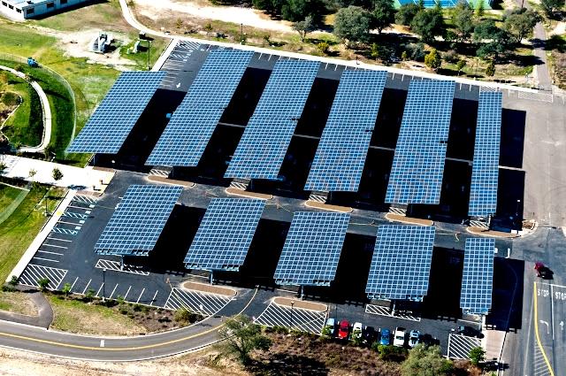 ABD'de güneş yatırımları 20 milyar dolara ulaşacak
