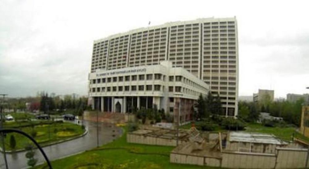 Enerji Bakanlığı 10 sözleşmeli bilişim personeli alacak