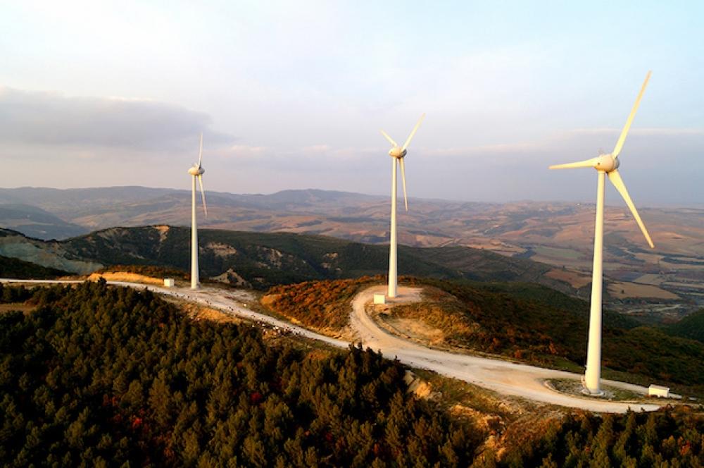 Doğal Enerji Burgaz RES'in kapasitesini artıracak