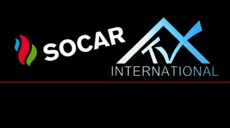 SOCAR, Azerbaycan'de TV kanalı satın aldı