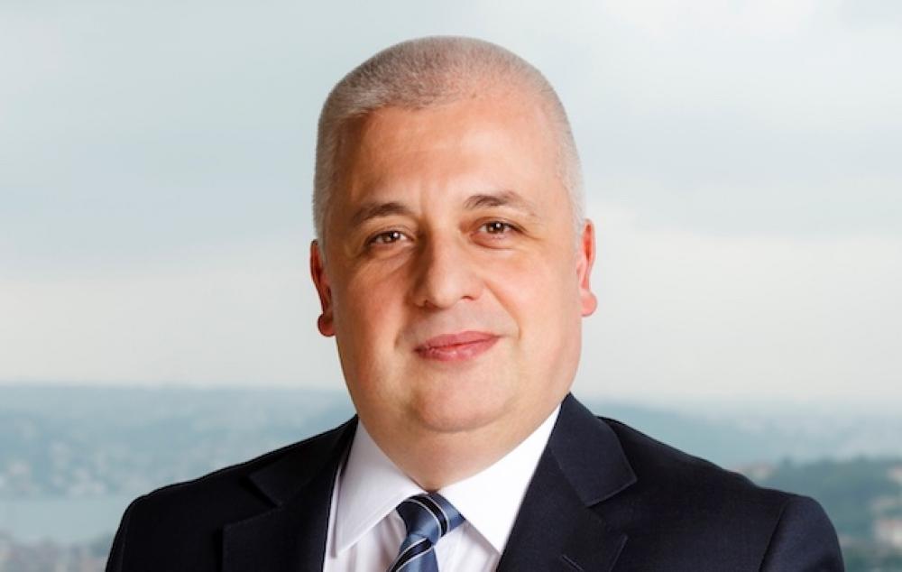 Sabancı Holding Çimento Grup Başkanı Tamer Saka oldu