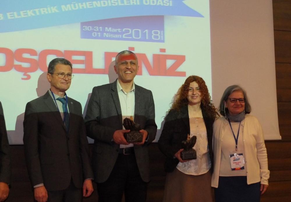 Hasan Balıkçı Onur Ödülleri sahiplerini buldu