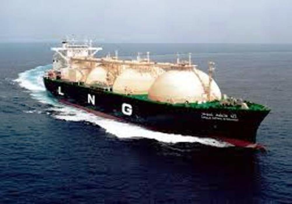 ABD'nin LNG ihracatı 2017'de 4 kat arttı