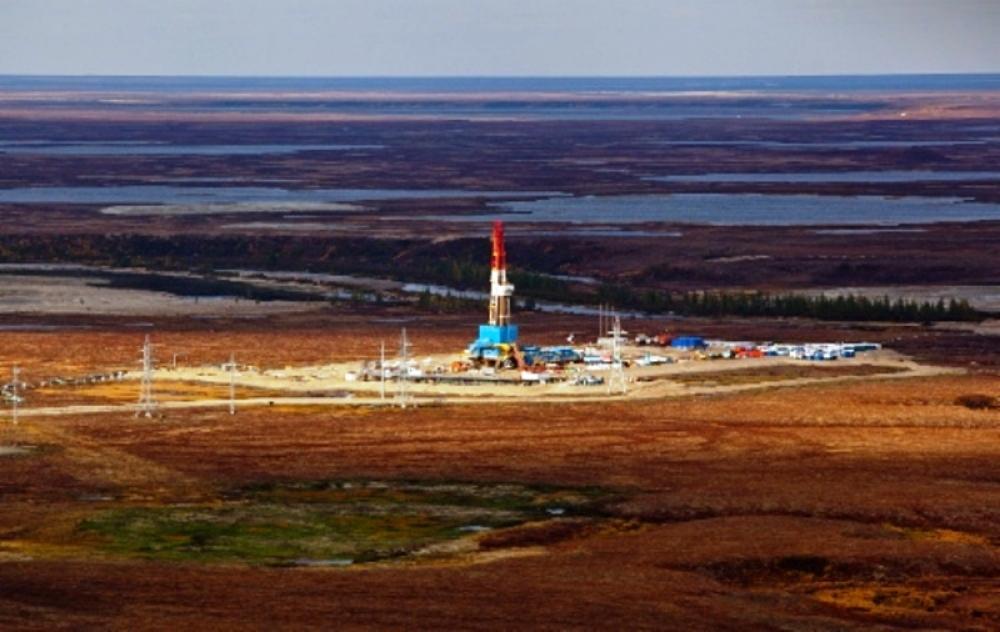 Rusya'nın petrol üretimi Mart'ta arttı