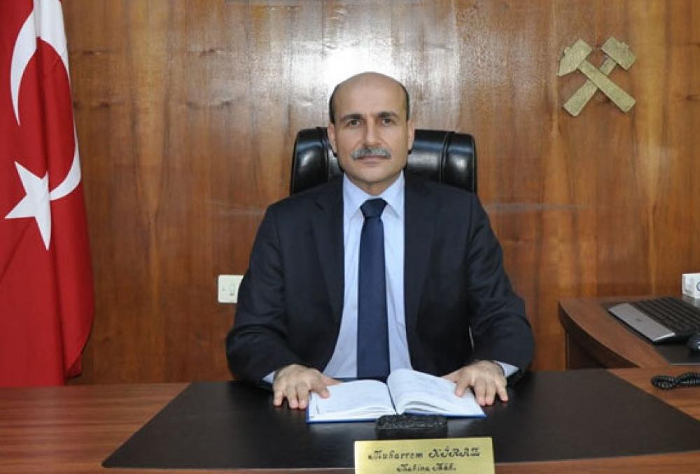 TTK'ya yeni genel müdür yardımcısı