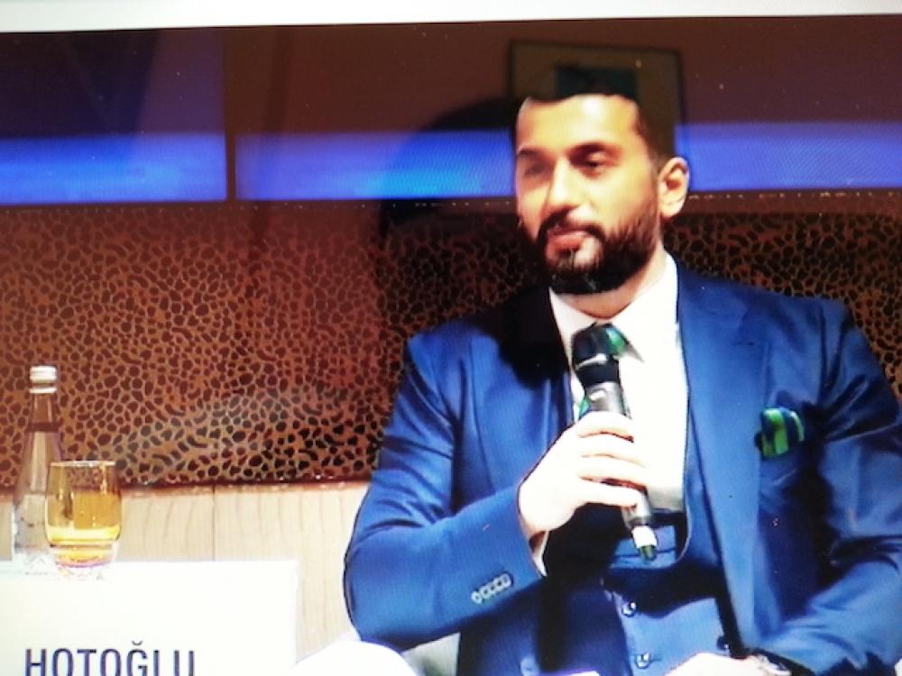 Hotoğlu: EPİAŞ'ın likidite artımı için arz ve talep çeşitlenmeli
