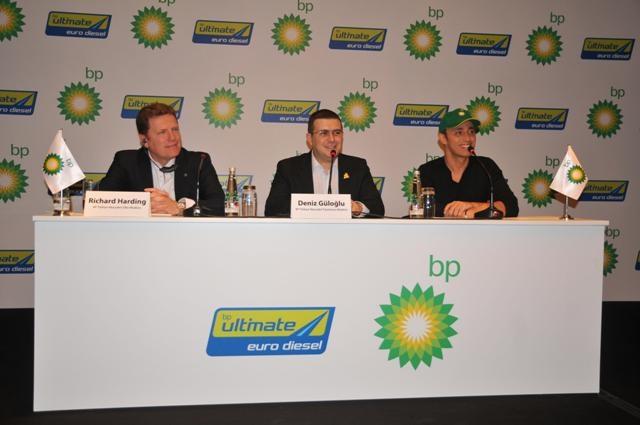 BP, 40 yeni istasyon açacak