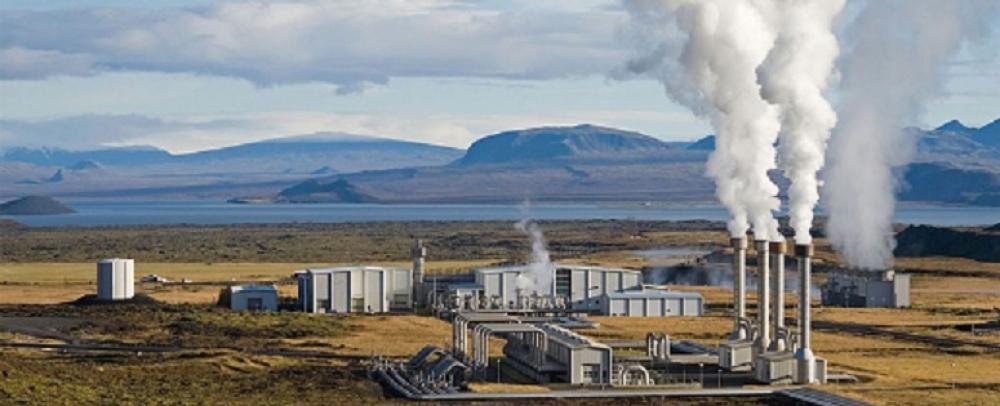 Pamukkale Üniversitesi'den jeotermal eğitim programı