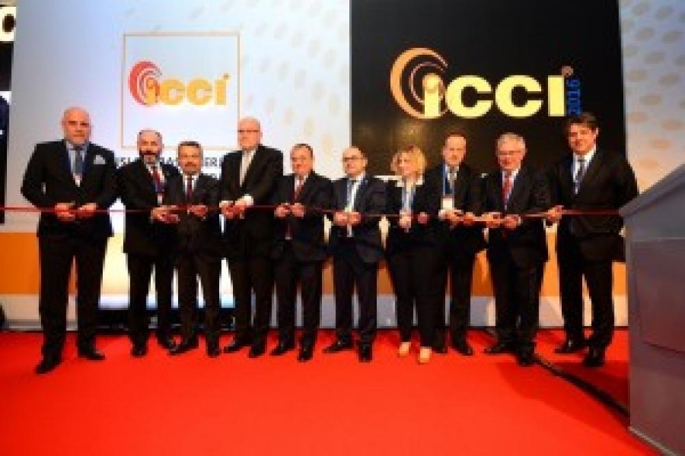 ICCI 2018 başlıyor