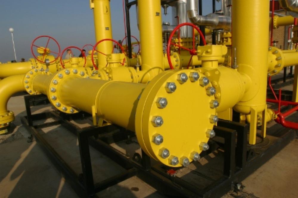 Gazprom'un ihracatı yüzde 9 arttı