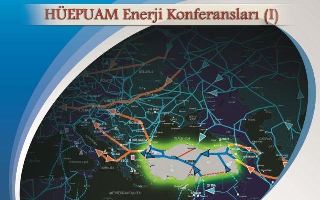 Hacettepe Üniversitesi`nde enerji konuşulacak!