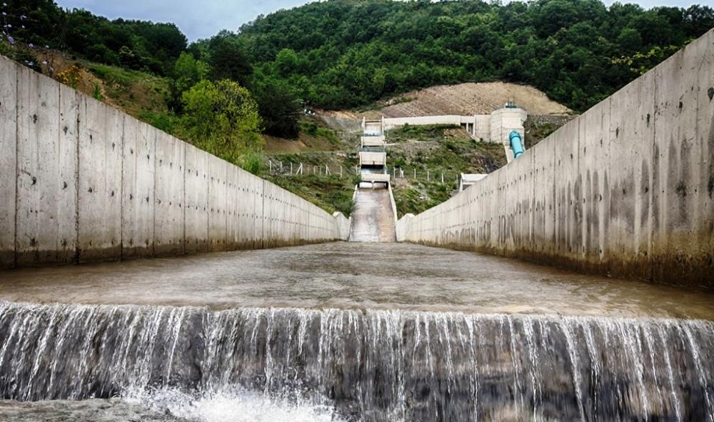 Antalya'da 3 MW'lık Korkuteli HES kurulacak