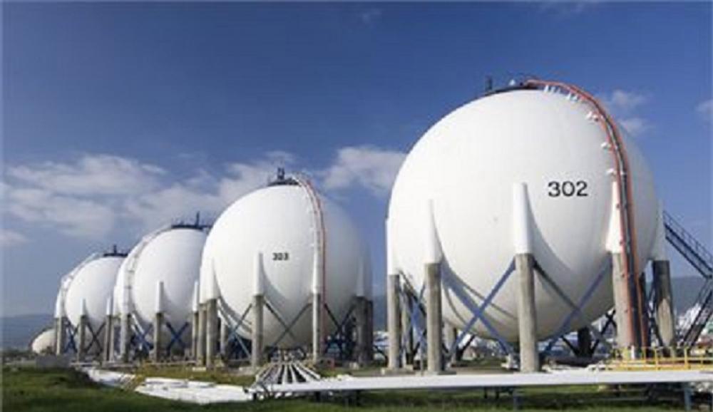 İstanbul Likit Gaz'a LPG depolama lisansı