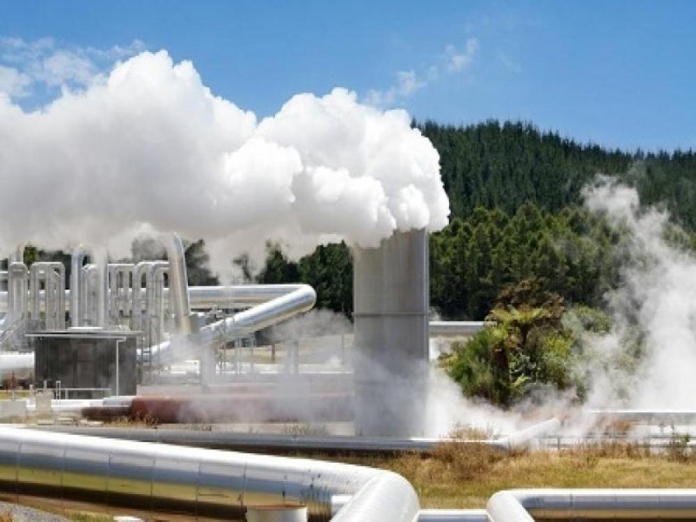 Afyonkarahisar'da 8 sahada jeotermal kaynak aranacak