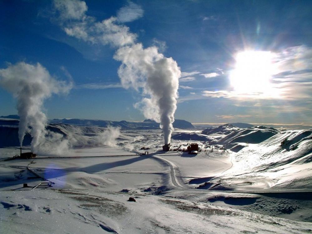 MTA, 5 jeotermal ruhsatlı sahayı ihale edecek