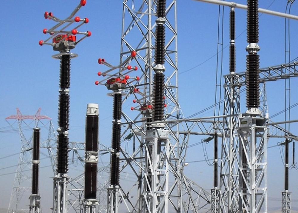 Adana'ya mobil elektrik santrali takviyesi