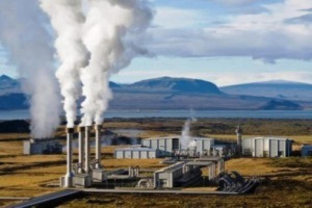 Bolu'da jeotermal kaynak aranacak