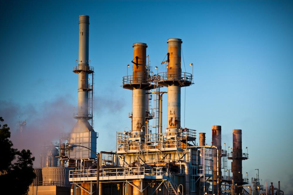 Nijerya petrol rafinerileri yarı kapasitede çalışıyor