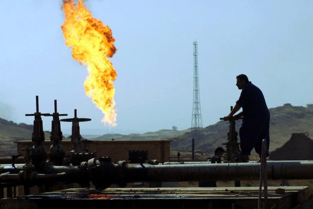Çinli şirket İran'da rafineri kuracak