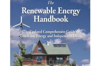 Yenilenebilir Enerjinin El Kitabı yenilendi