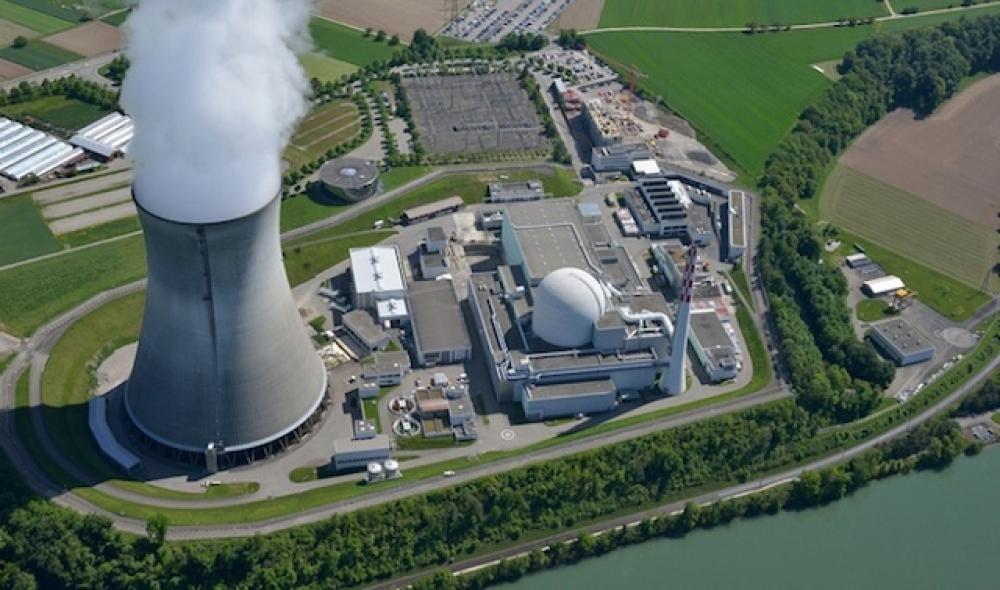Rusya Özbekistan'da nükleer santral yapım görüşmelerine başladı