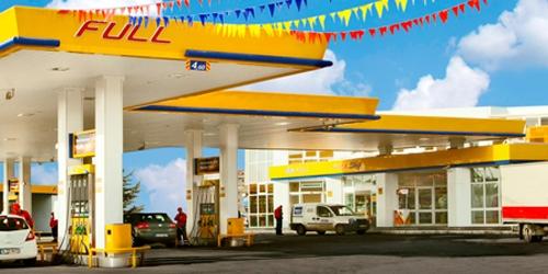 Shell, Full'ün 44 istasyonunu devraldı!