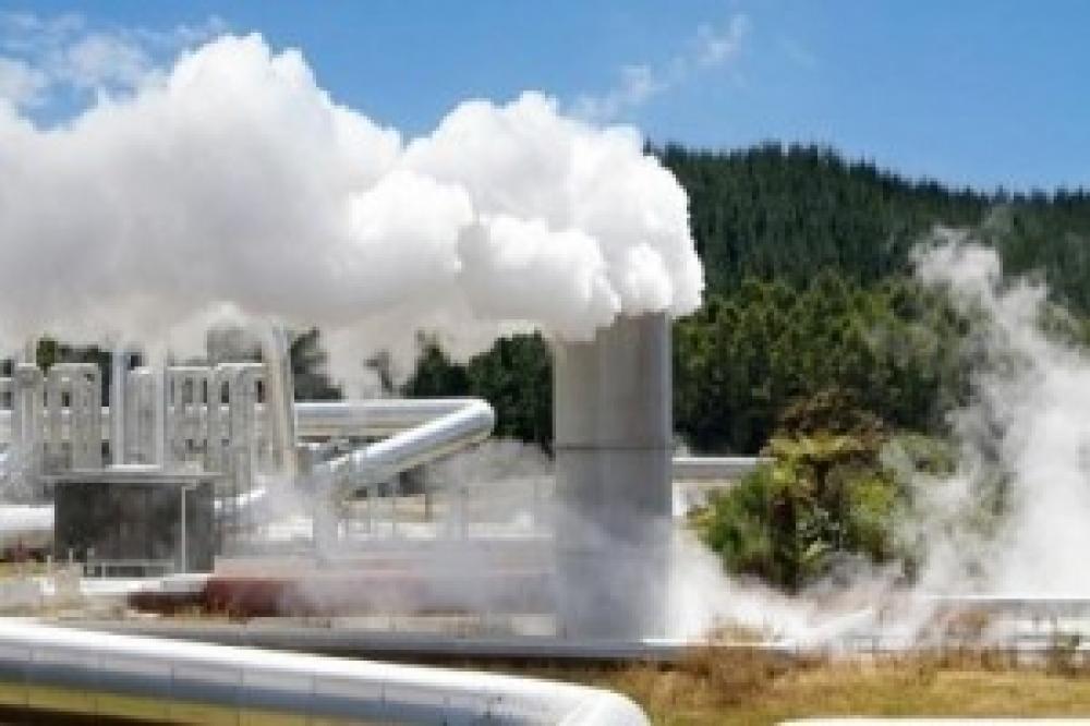 Niğde'de jeotermal kaynak ihalesi