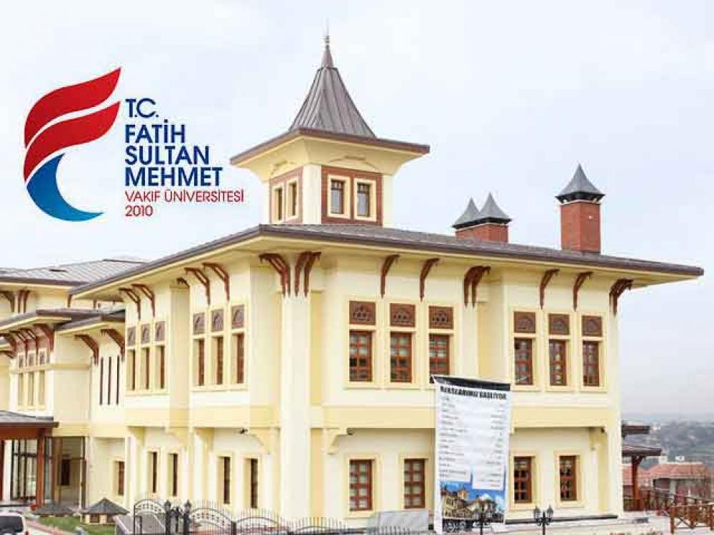 FSM Vakıf Üniversitesi elektrik profesörü alacak