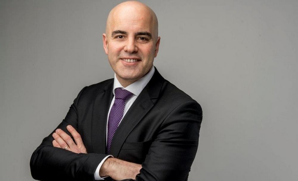 Kıvanç Zaimler Sabancı Holding Enerji Grup Başkanı