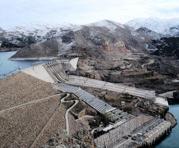 EPDK`dan 44 şirkete 4700 MW`lik elektrik üretim lisansı
