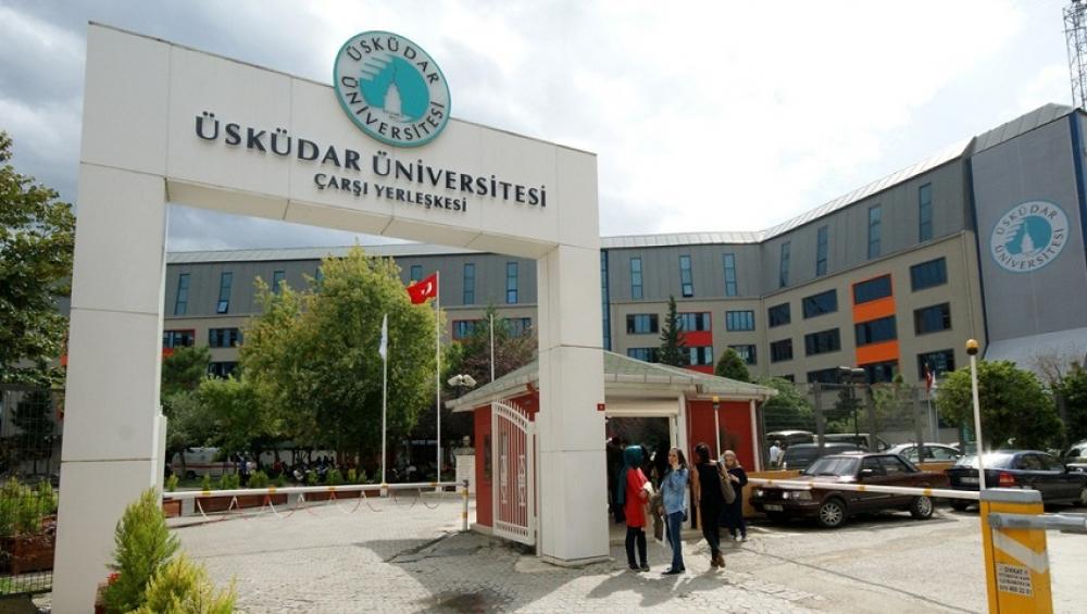 Üsküdar Üniversitesi elektrik profesörü alacak