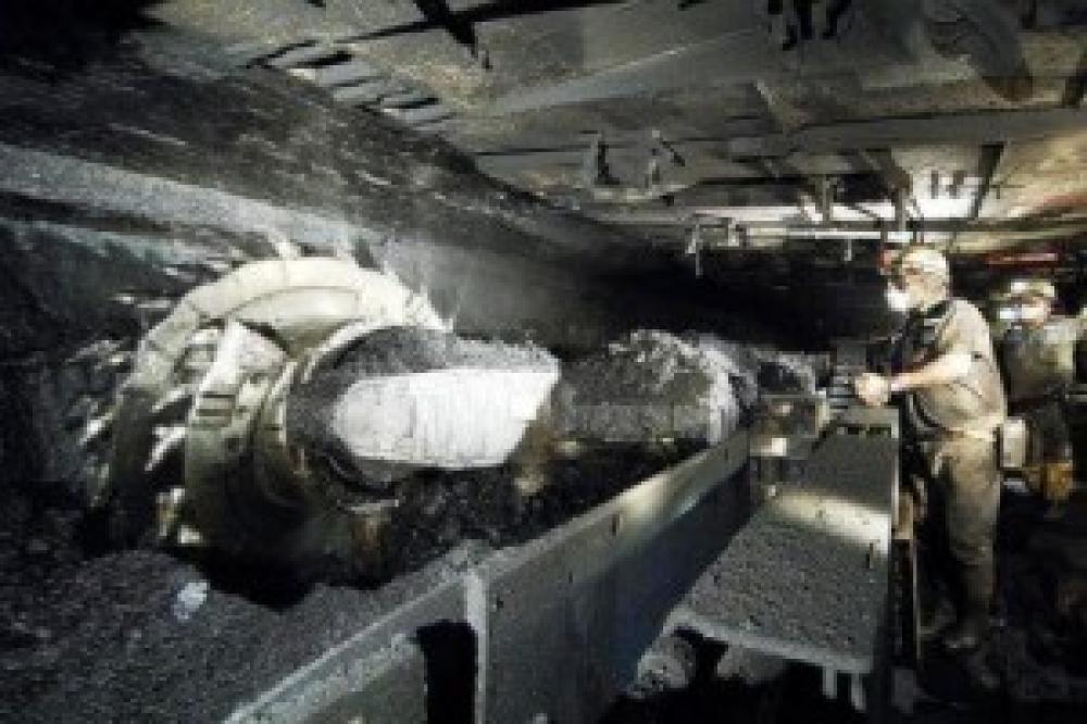 Mayıs'ta enerji ve madencilikte 129 şirket kuruldu