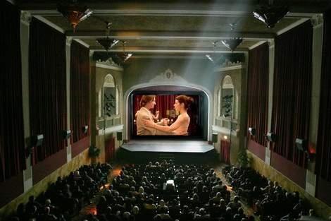 Türk sinemasına elektkik sübvansiyonu