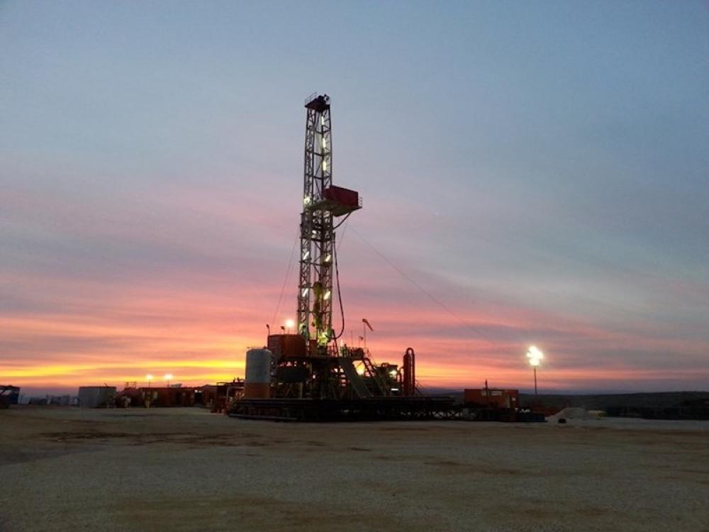 Aladdin Middle East Siirt ve Şırnak'ta petrol ve gaz arayacak