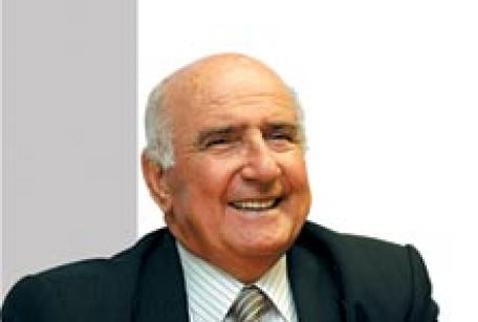 Kent Gıda`nın kurucusu Yakup Tahincioğlu öldü