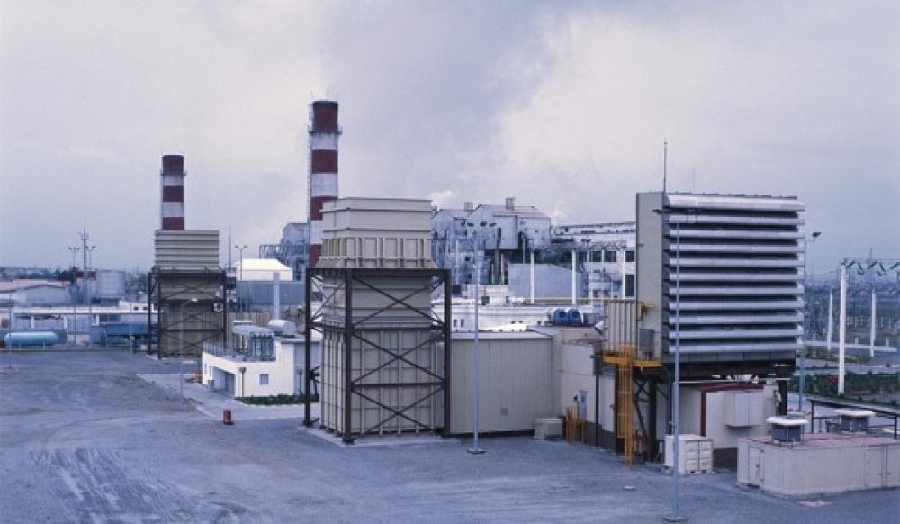 Shell Nijerya elektriğinin yüzde 14'ünü sağlayacak