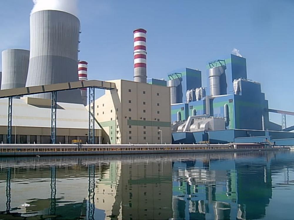 Kırklareli'ne 500 MW'lık Eren-1 Termik Santrali kurulacak